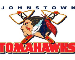 Johnstown Tomahawks vs Jamestown Rebels