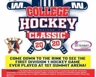 College Hockey Classic