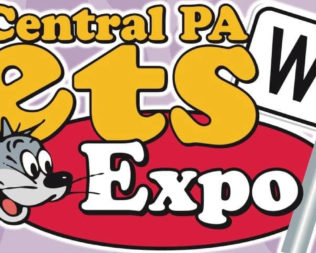 Central PA Pets Expo West